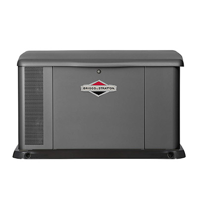 Best Home Standby Generators Briggs & Stratton 40396