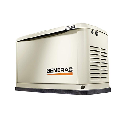 Best Home Standby Generators Generac 7029 Guardian Series Air Cooled Home Standby Generator